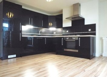 Thumbnail 2 bed flat to rent in Cliffefield Road, Meersbrook, Sheffield