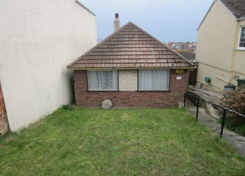 Thumbnail 2 bed detached bungalow for sale in Buxton Road, Weymouth