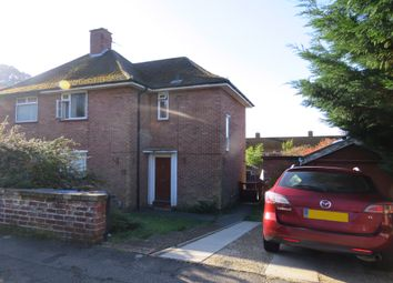 Thumbnail 7 bed detached house to rent in Brereton Close, Norwich