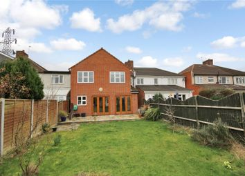 Thumbnail 3 bed semi-detached house for sale in Cumberland Avenue, South Welling, Kent