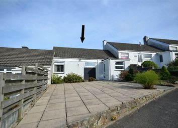 Thumbnail 2 bed terraced bungalow for sale in The Leas, Truro, Cornwall