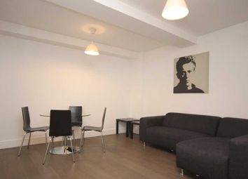 Thumbnail 3 bed flat to rent in Old Street, London, Shoreditch