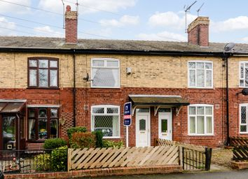 Thumbnail 3 bed terraced house for sale in Haw Hill View, Normanton