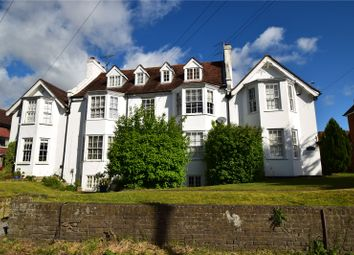 Thumbnail 2 bed flat for sale in College Road, Hextable, Kent