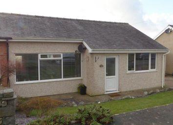 Thumbnail 3 bedroom bungalow for sale in 50 Bro Enddwyn, Dyffryn Ardudwy