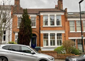 Woodland Gardens, London N10. 3 bed flat for sale