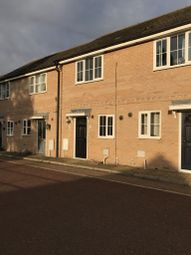 Thumbnail Terraced house to rent in Wadley Close, Tiptree, Colchester