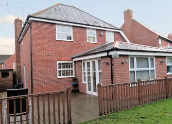 Thumbnail 5 bed detached house for sale in Hawthorn Way, Shipston-On-Stour