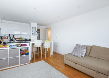Thumbnail 2 bedroom flat to rent in Bendish Road, London