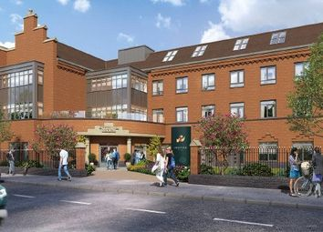 Thumbnail 2 bed flat to rent in Prestige House, 23-26 High Street, Egham, Surrey