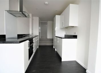 Thumbnail 1 bedroom flat for sale in Gosport Road, Fareham