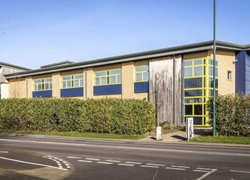 Thumbnail Serviced office to let in Stafford Drive, Battlefield Enterprise Park, Shrewsbury