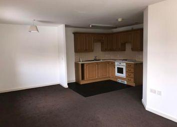 Thumbnail 2 bed flat for sale in 1 Cavan Drive, Haydock, St. Helens, Merseyside