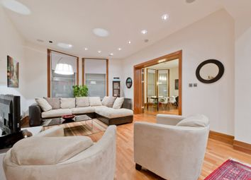 Thumbnail 3 bed flat for sale in Barkston Gardens, Earls Court, London