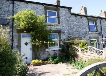Thumbnail 3 bed terraced house for sale in Springbank, Peak Dale, Buxton, Derbyshire