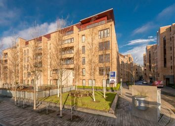 Thumbnail 1 bed flat to rent in Mcewan Square, Fountainbridge, Edinburgh