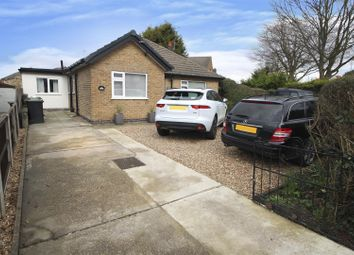 Thumbnail 3 bed detached bungalow for sale in Moorbridge Lane, Stapleford, Nottingham