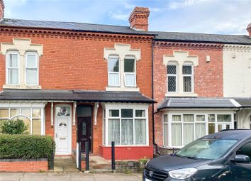 3 bed terraced house for sale in Lightwoods Hill, Bearwood, Smethwick B67