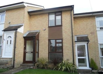 Thumbnail 2 bed property to rent in Osborne Road, East Cowes