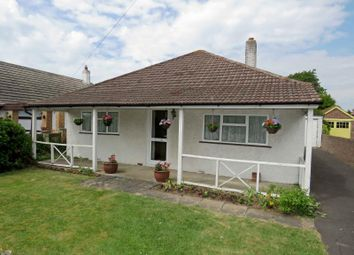 Thumbnail 3 bed detached bungalow for sale in Chichester Avenue, Hayling Island