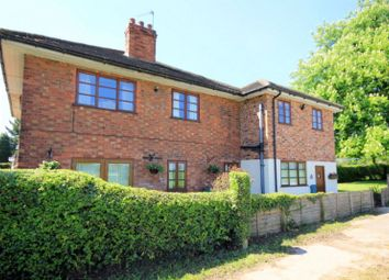 Thumbnail 3 bed semi-detached house for sale in Saverley Green, Stoke-On-Trent