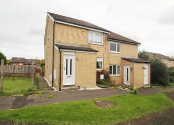 Thumbnail 1 bed flat for sale in 27, Lyne Drive, Glasgow G235Ax
