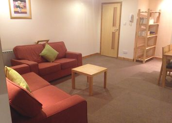 Thumbnail 1 bed flat for sale in St. Edmunds Road, Abington, Northampton