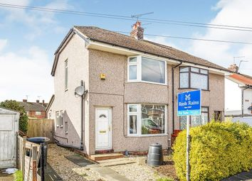 3 bed semi-detached house for sale in Mainwaring Drive, Saltney Ferry, Chester CH4