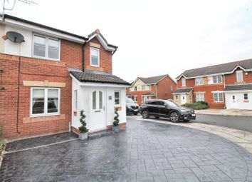 3 bed end terrace house for sale in Opal Close, Litherland L21