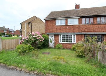 2 bed semi-detached house for sale in Chantrey Avenue, Chesterfield S41