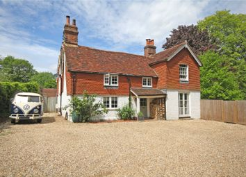 Thumbnail 5 bed detached house for sale in Felcourt Road, Lingfield
