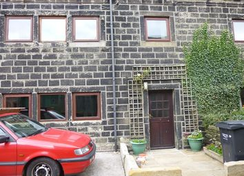 Thumbnail 3 bed cottage to rent in Horsehold, Hebden Bridge