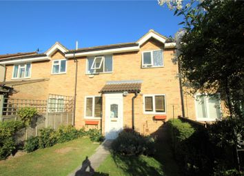 Thumbnail 1 bed end terrace house for sale in Clayworth Close, Blackfen, Kent