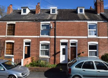 Thumbnail 4 bed property for sale in 3 Foley Street, Hereford, Hereford, Herefordshire