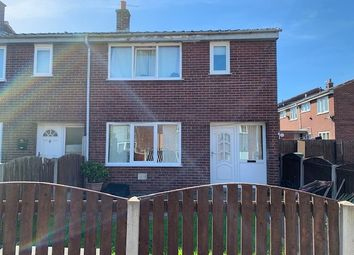3 bed end terrace house for sale in Clover Walk, Bolton-Upon-Dearne, Rotherham, South Yorkshire S63