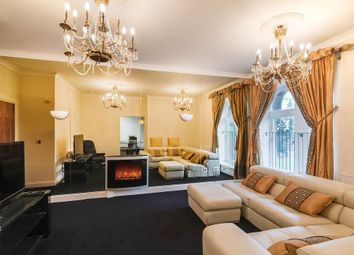 Thumbnail 2 bedroom flat for sale in Museum Hall, Bridge Of Allan, Stirling, Scotland