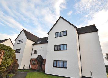 Thumbnail 2 bed flat for sale in Hadham Road, Bishop's Stortford