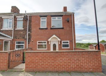 3 bed terraced house for sale in Brickgarth, Easington Lane, Houghton Le Spring DH5
