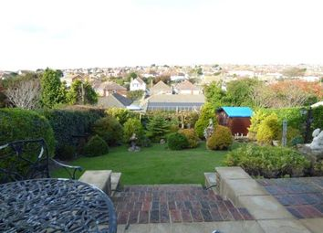 Thumbnail 2 bed bungalow for sale in Ashurst Avenue, Saltdean, Brighton, East Sussex