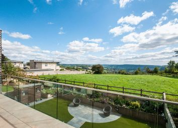 Thumbnail 3 bed flat for sale in Granville Road, Lansdown, Bath