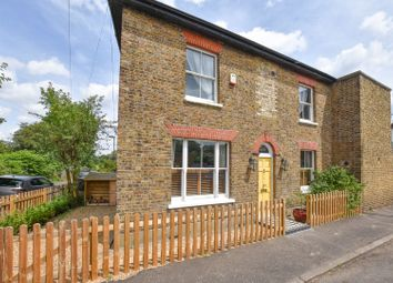 Thumbnail 2 bed cottage for sale in Westbank Road, Hampton