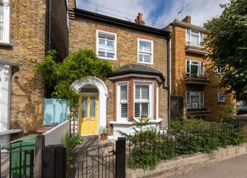 Thumbnail 3 bed detached house for sale in Barclay Road, London