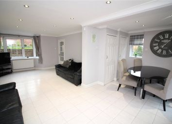 Thumbnail 3 bed semi-detached house for sale in Poplar Road, Rochester, Kent