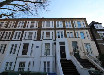 Thumbnail 3 bedroom flat to rent in Brunswick Park, Camberwell