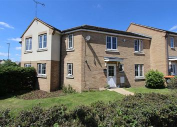 Thumbnail 3 bed terraced house for sale in Dimmock Close, Leighton Buzzard