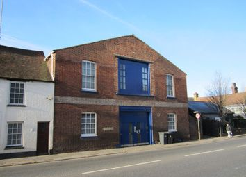 Thumbnail 1 bed flat to rent in Broad Street, Canterbury