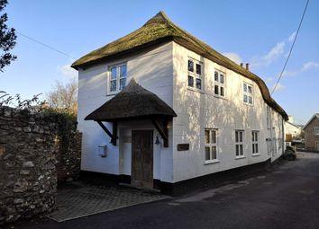 Thumbnail 4 bedroom semi-detached house for sale in Elm Farm Lane, Colyford, Devon