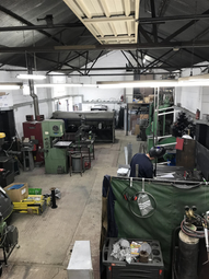 Thumbnail Light industrial for sale in Hanney Road, Steventon, Abingdon