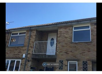 Thumbnail 2 bed flat to rent in Stubbing Way, Shipley