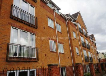 Thumbnail 2 bedroom flat to rent in Westgate Court, Oxford Road, Reading